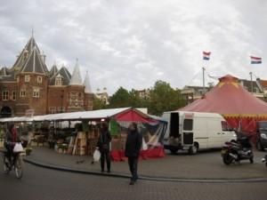 Circus_Fantasia_tent_Nieuwmarkt_4
