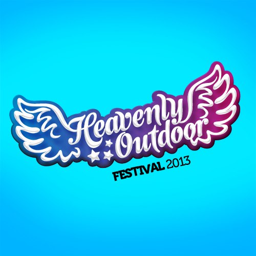 Dance Event Heavenly Outdoor Festival