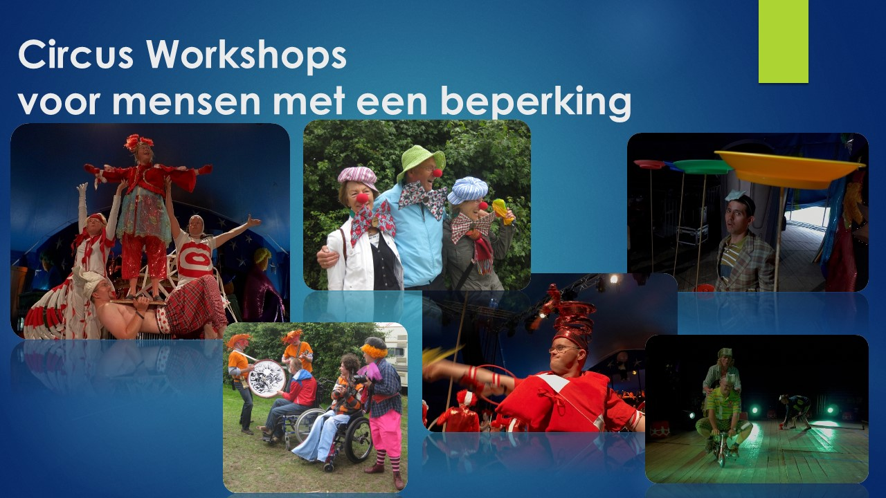 Workshops Teambuilding Educatie