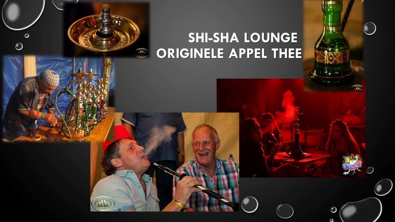 Shi Cha Lounge