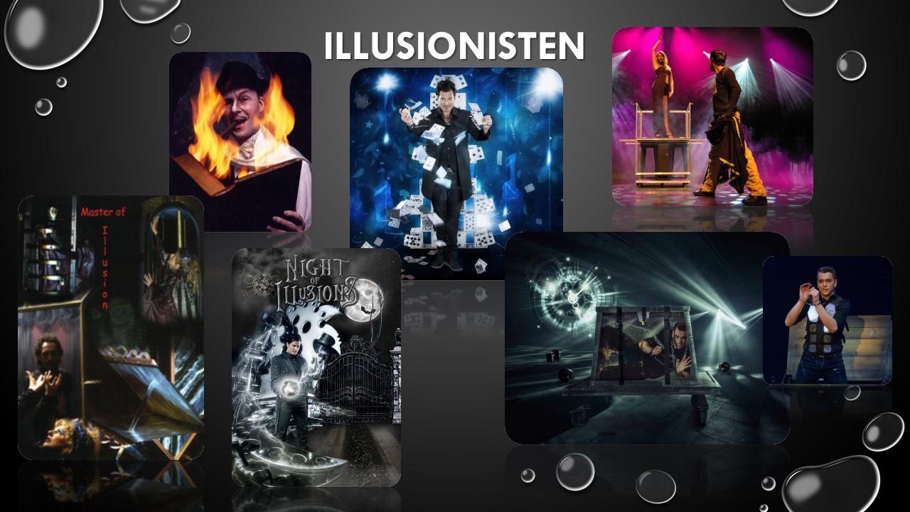 Illusionisten