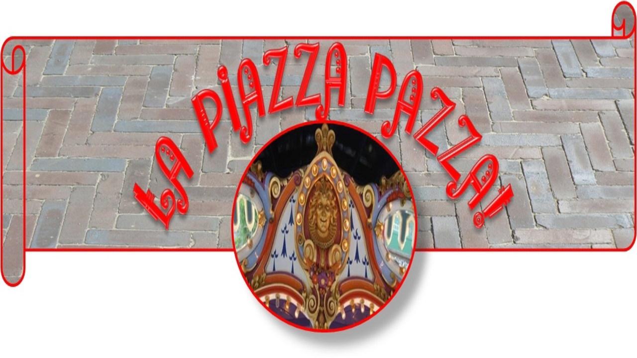Piazza Pazza