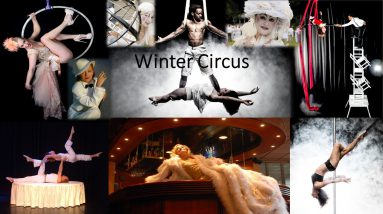 Winter Circus Events