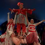 Circus Fantasia Circusproject a