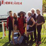 Circus Fantasia Woonproject crob