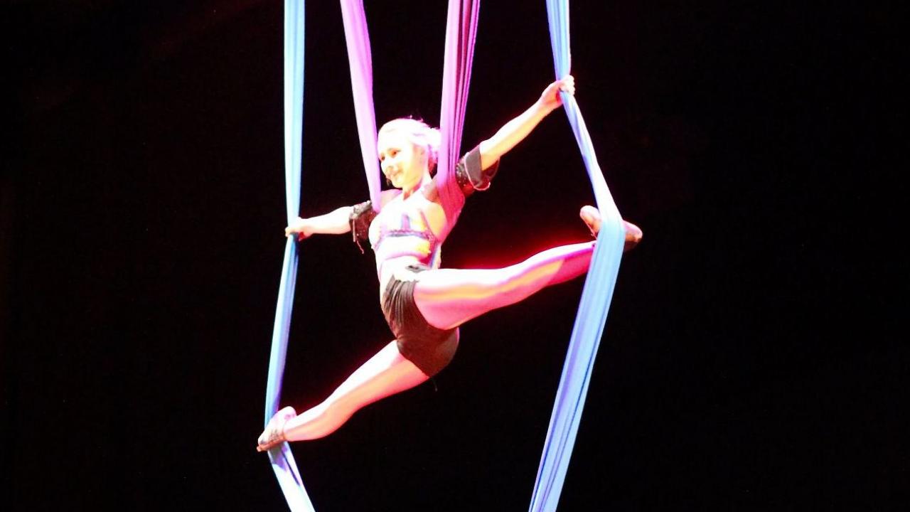 Circus Fantasia